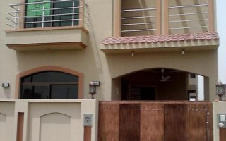 5 Marla House For Rent In Bahria Town, Block D, Lahore