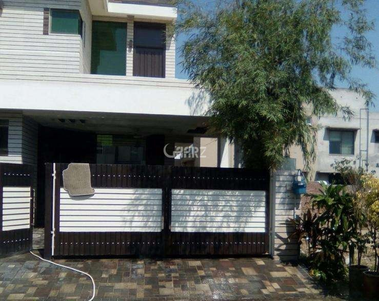 5 Marla House For Rent In Defence Phase 6 D Block