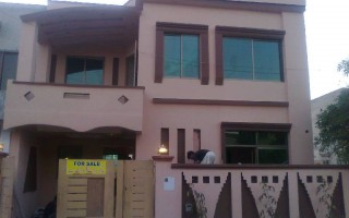 5 Marla House For Rent In DHA, Block B, Lahore