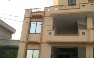 5 Marla House For Rent In DHA Phase-3, Block XX, Lahore