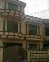 5 Marla House for Rent in G 11/1, Islamabad