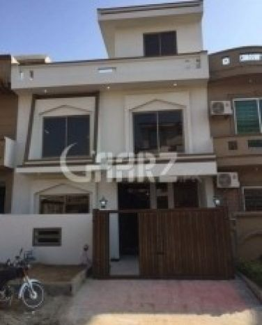 5 Marla House For Rent In G-14/3,Islamabad