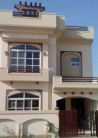 5 Marla House for Rent in G-14/4,Islamabad