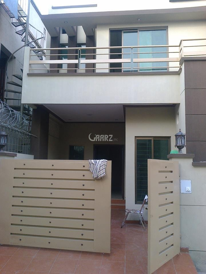 5 Marla House for Rent in G-14/4, Islamabad.