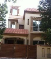 5 Marla House For Sale In Bahria Town, Karachi