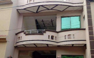 5 Marla House For Sale In Bahria Town BB-Block, lahore