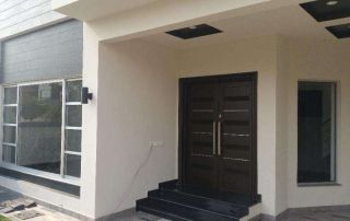 5  Marla  House  For Sale In  Bahria Town Phase 8 - Rafi Block, Islamabad