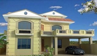 5 Marla House For Sale In Block AA, Bahria Town - Sector D,Lahore