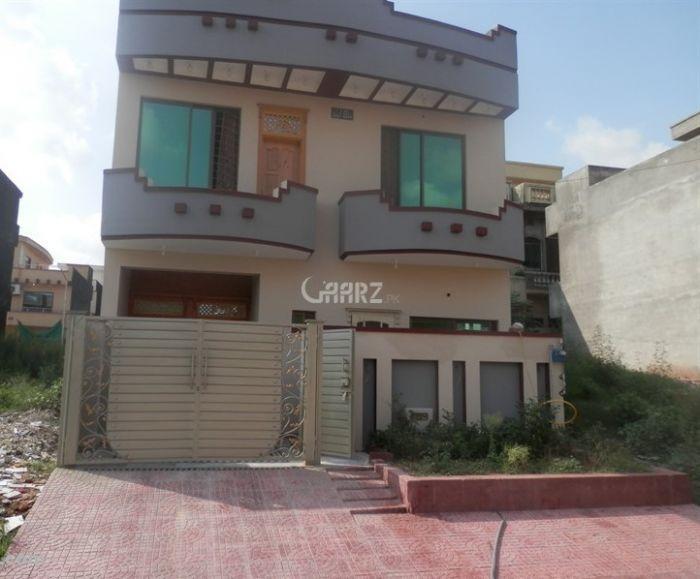 5 Marla House For Sale In Divine Gardens  Block E,Lahore