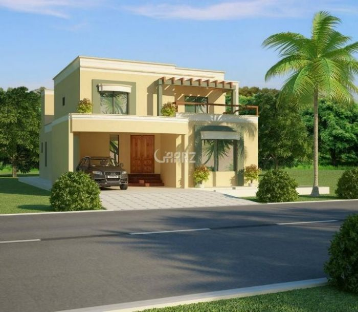 5 Marla House For Sale In Medical Housing Scheme Phase 1,Lahore