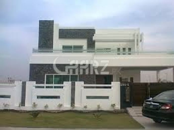 5 Marla House For Sale In Nishat Colony, Lahore