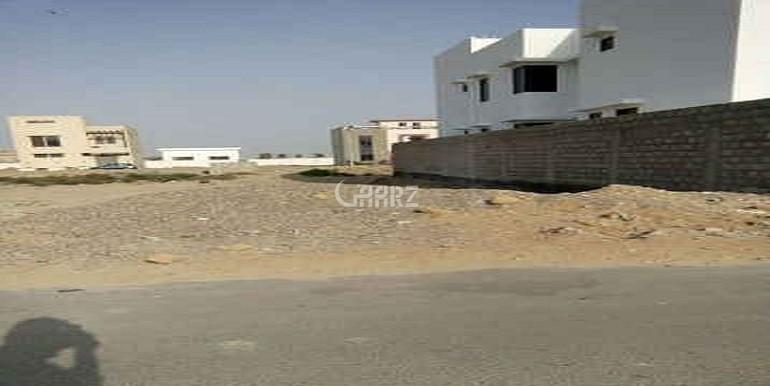 5 Marla Plot For Sale In Alfalah Town,Lahore