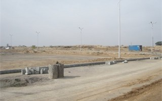 5 Marla Plot For Sale In Block B, G Magnolia Park, Gujranwala