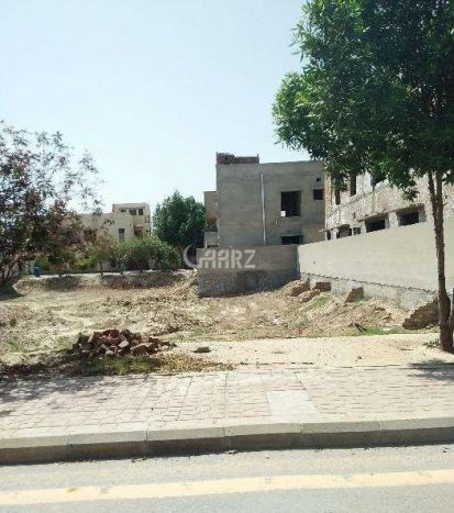5 Marla Plot For Sale In I-14, Islamabad