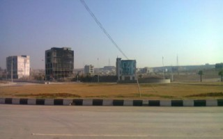5 Marla Plot For Sale In Johar Town, Lahore