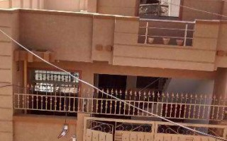 5 Marla Upper Portion For Rent In Bahria Town - Block AA,