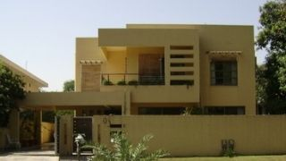 500 sq yd House for Rent in F  8/4, Islamabad.