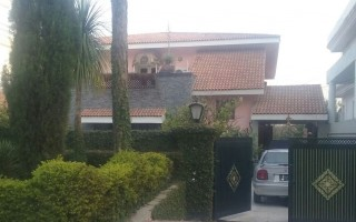 500 Square Yard House for Sale in G 11/4, Islamabad.