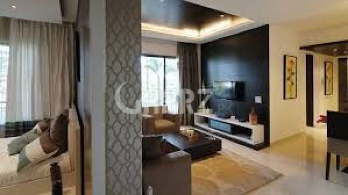 520 Square Feet Flat For Rent In  Sector C, Bahria Town, Lahore