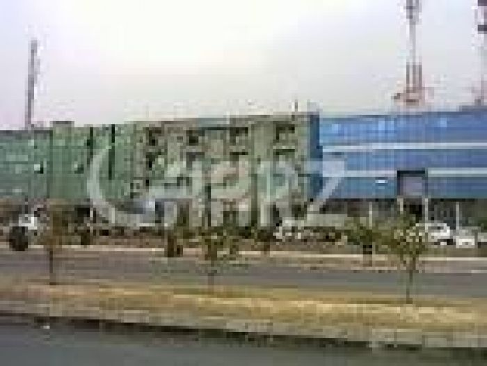 531 Square Feet Office for Rent in G-11