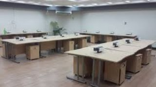 5400 Square Feet Office For Rent