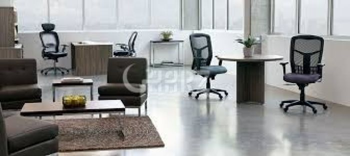 5500  Square Feet  Office  For Rent In  Jinnah Avenue, Islamabad