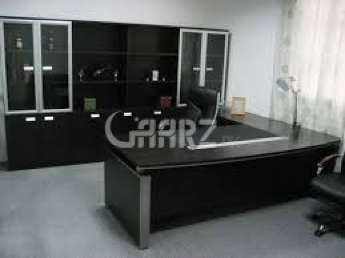 553 Square Feet Office For Sale In Faisal Town , Islamabad