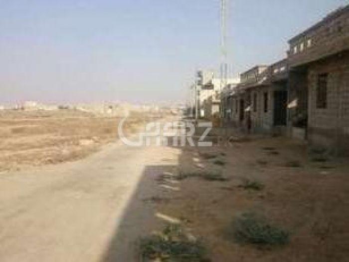 560 Kanal Plot For Sale In Bandi, Gwadar