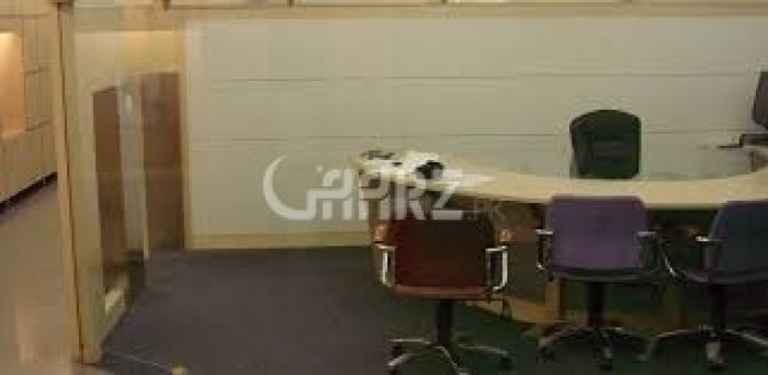 565 Square Feet Office For Sale In  Sector E, Bahria Town, Lahore