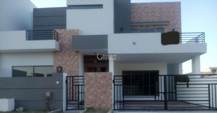 566 sq yd House for Rent in F 11/3, Islamabad.