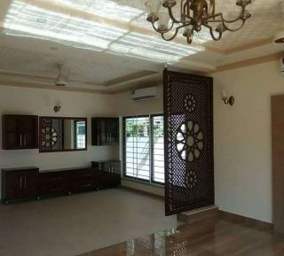 571 Square Feet Flat For Rent In Gulberg Greens, Islamabad