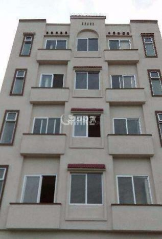 619 Sequare Feet Flat For Rent In Bahria Town, Lahore