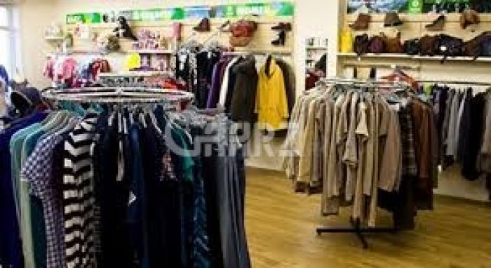 64  Square Feet  Shop  For Sale  In Jinnah Super Market, Islamabad