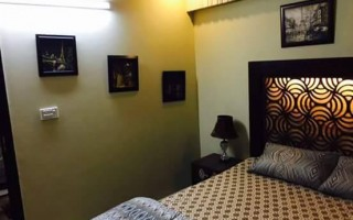 640 Square Feet Apartment For Rent