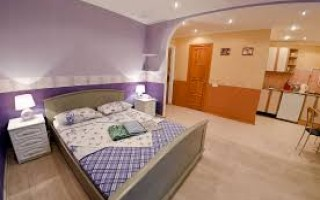 640 Square Feet Flat For Rent
