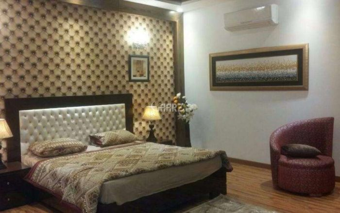 650 Square Feet Flat For Rent