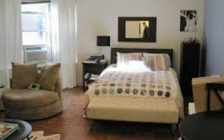 670 Square Feet Flat For Rent