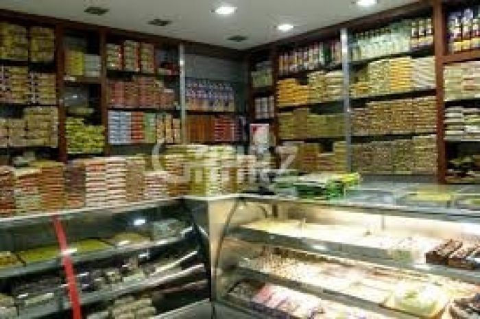 672 Square Feet  Shop  For Sale  In Blue Area, Islamabad