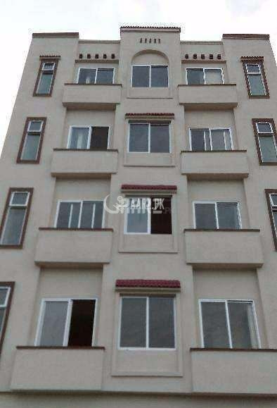 675 Square Feet Flat For Sale In Sector B, Bahria Town, Lahore