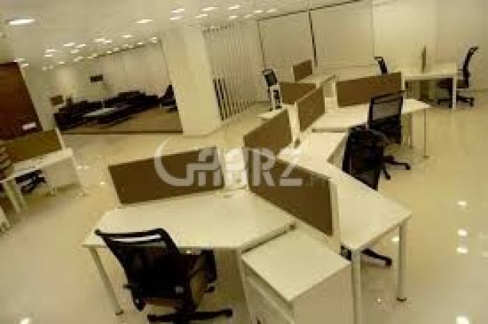 695 Square Feet Office For Sale In  Sector E, Bahria Town, Lahore