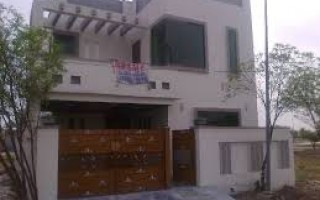 7 Marla House For Rent In DHA Phase-5  Block D, Lahore