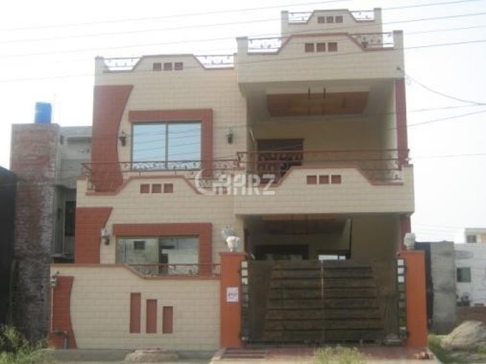 5 Marla House For Sale In  Muslim Town, Lahore
