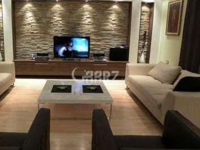725  Square Feet Flat For Rent In MPCHS - Block B,Islamabad
