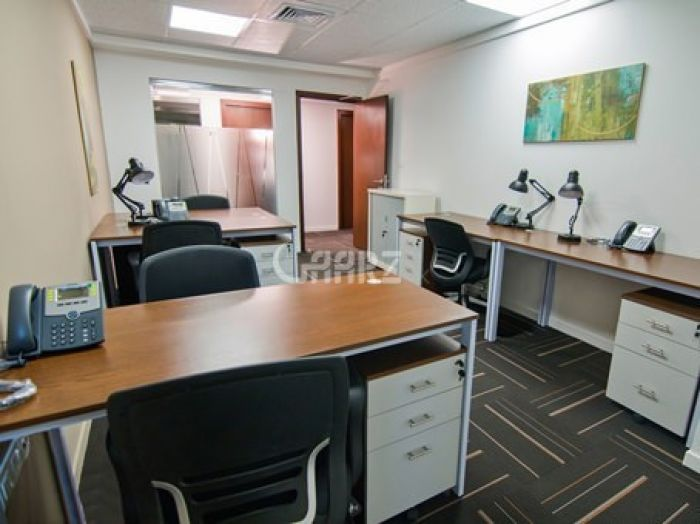 763 Square Feet Office For Sale In Sector E, Bahria Town, Lahore