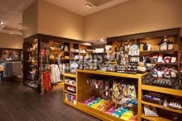 775 Square Feet Shop For Rent In Barkat Market, Garden Town, Lahore