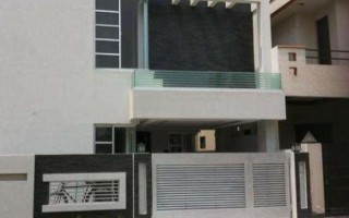 8 Marla House For Rent In Bahria Town - Ali Block,