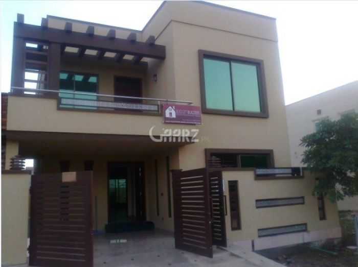 8 Marla House For Sale In Gulshan Ravi, Lahore