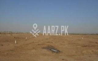 8  Marla Plot For Sale In  Bahria Town Phase 8 - Abu Bakar Block,Rawalpindi