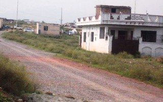 8 Marla Plot For Sale In I-11/1, Islamabad