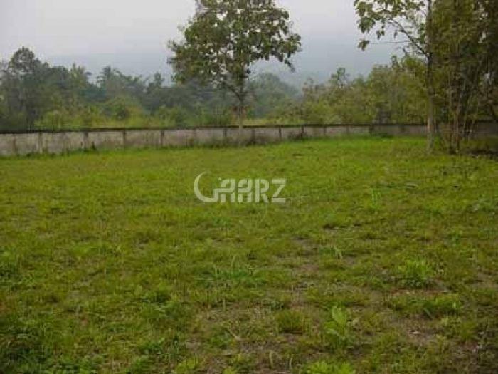 8 Marla Plot For Sale In Safari Garden Housing Scheme, Lahore